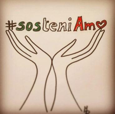 #sosteniamo