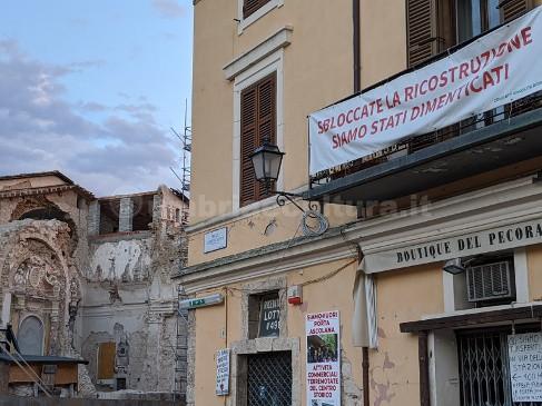 anci zona rossa ricostruzione terremoti il jazz italiano per le terre del sisma norcia