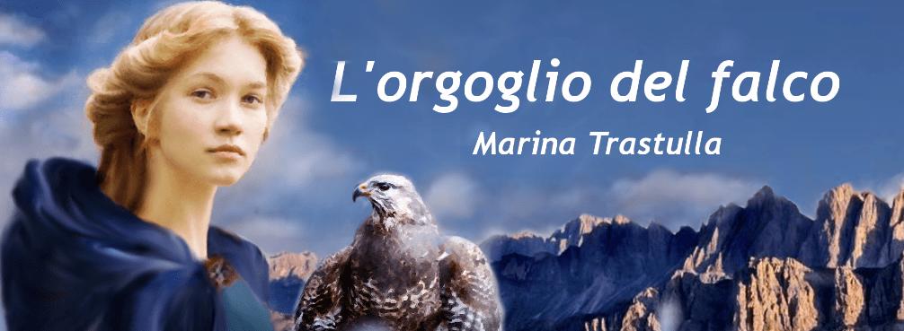 l'orgoglio del falco