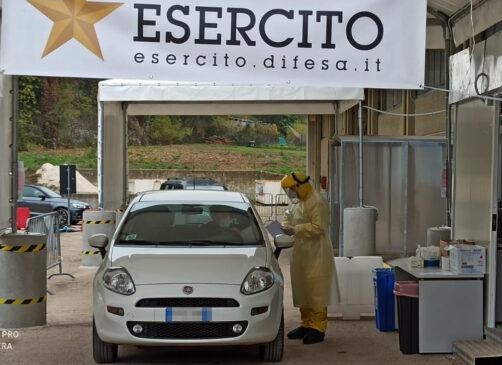 esercito italiano operazione igea