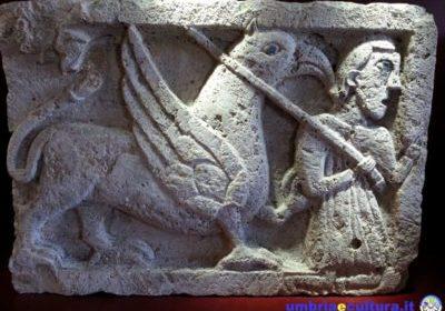 """Narni: al Museo Eroli la mostra """"Triangolazioni"""""""