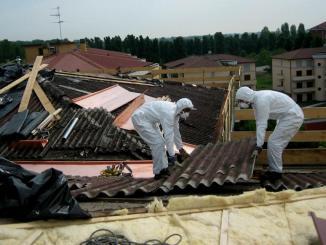 Lavoratori esposti ad amianto in Umbria, malati e discriminati
