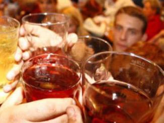 Sicurezza, ordinanza antialcol a Terni anche a San Valentino