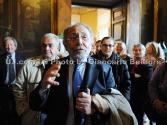 Giovanni Paciullo si è dimesso da rettore dell'Università per stranieri di Perugia