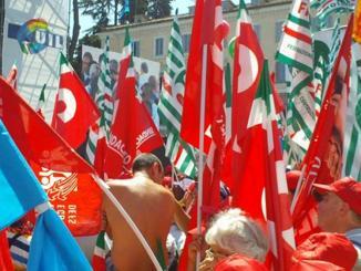 Navigator dimenticati: i sindacati scrivono alla presidente Tesei e a Fioroni
