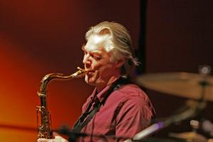 Jan Garberek Concert in Lycabettus - July 10th 2007