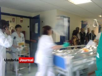 Umbria ancora benchmark per sanità, conferma della qualità del servizio sanitario regionale