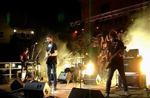 Successo per il live, a Marsciano, de il Cile. Prossimo appuntamento di Musica per i Borghi con Fiorella Mannoia