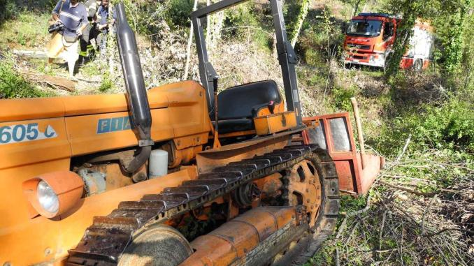 In Umbria aumentano incidenti e morti sul lavoro