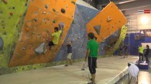 Arrampicata Sportiva (2)