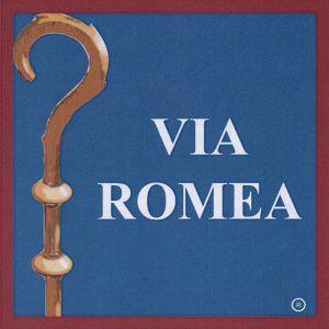 Logo Via Romea