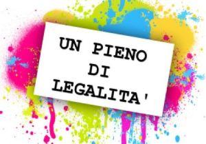 La città che noi vogliamo, Giornata della Legalità @ Perugia