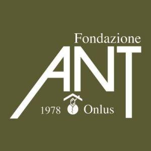 Il Logo della Fondazione ANT