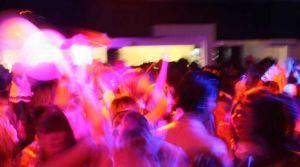 Furti in discoteca