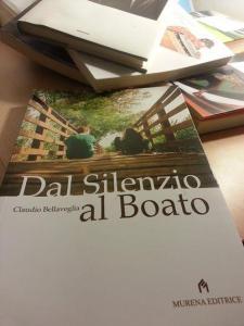"""""""Dal silenzio al Boato"""""""