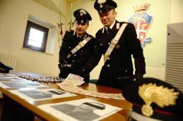 Carabinieri di Norcia, Spoleto e Cerreto (2)