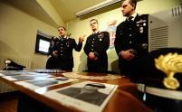 Carabinieri di Norcia, Spoleto e Cerreto (6)