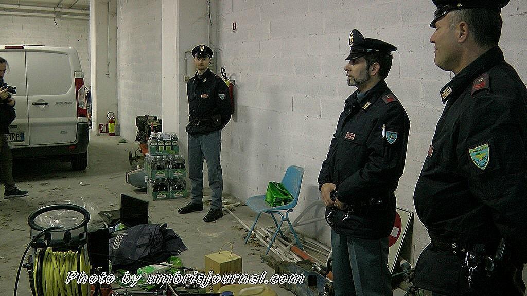 Operazione Pit Bull del 5 febbraio 2014 Perugia (12)