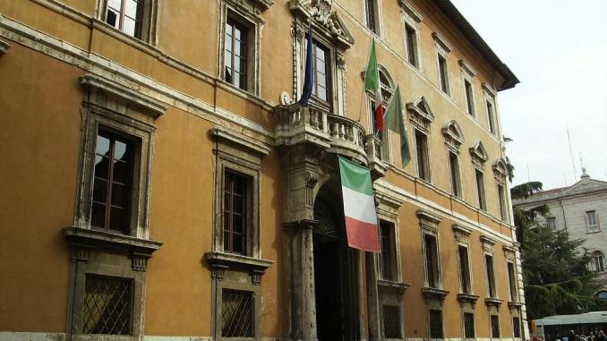 Ex consigliere regionale dovrà risarcire la Regione Umbria