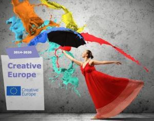 Europa Creativa 2014/2020
