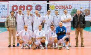 Geriatria Volley