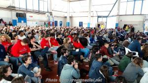 Giornata pastorale di formazione per oratori Diocesi Perugia (1)