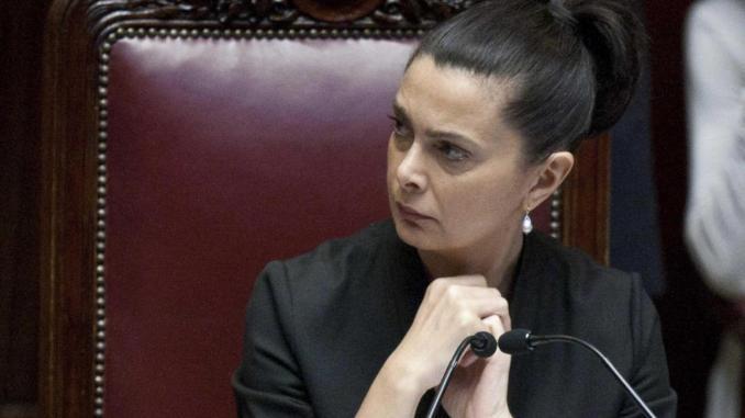 Carceri, Sappe a Boldrini: «Non siamo carne da macello!»