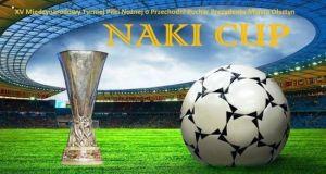 Naki Cup 2014
