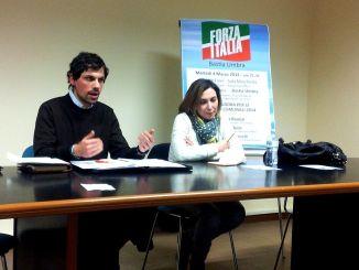 Elezioni, è pronta la squadra di Forza Italia a sostegno di Romizi