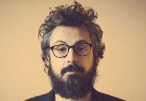 Brunori sas a Perugia per la Stagione d'autore della Musical Box Eventi