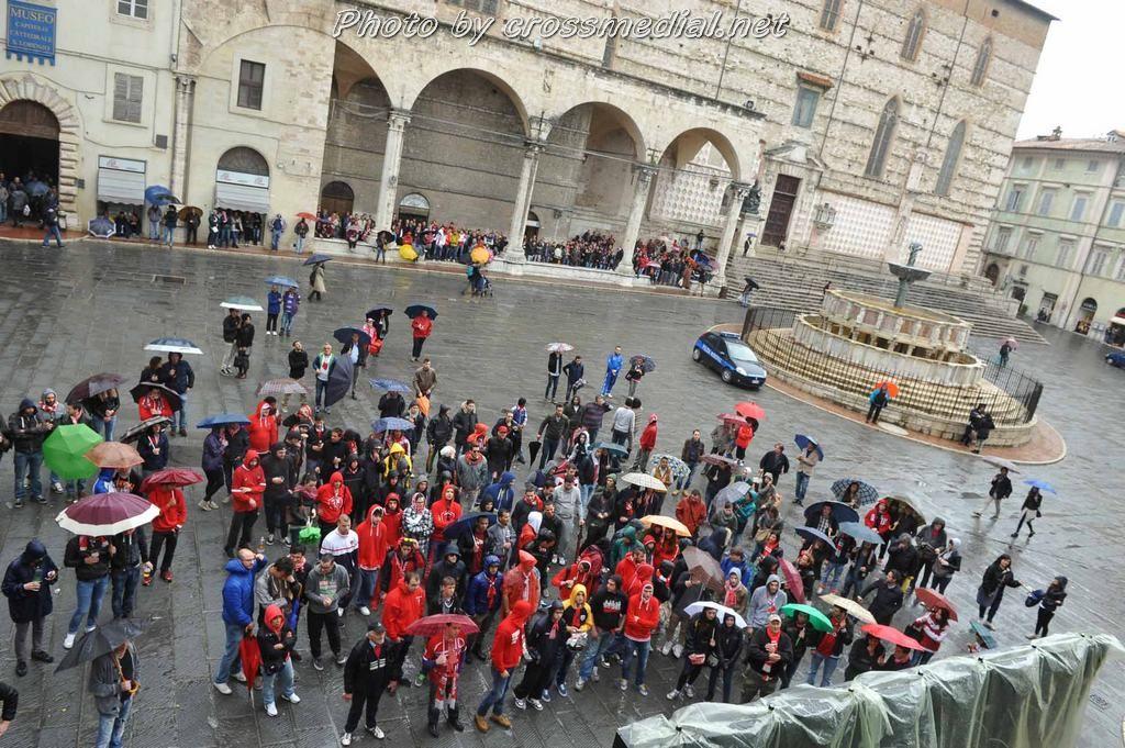 Tifosi del Perugia calcio (12)