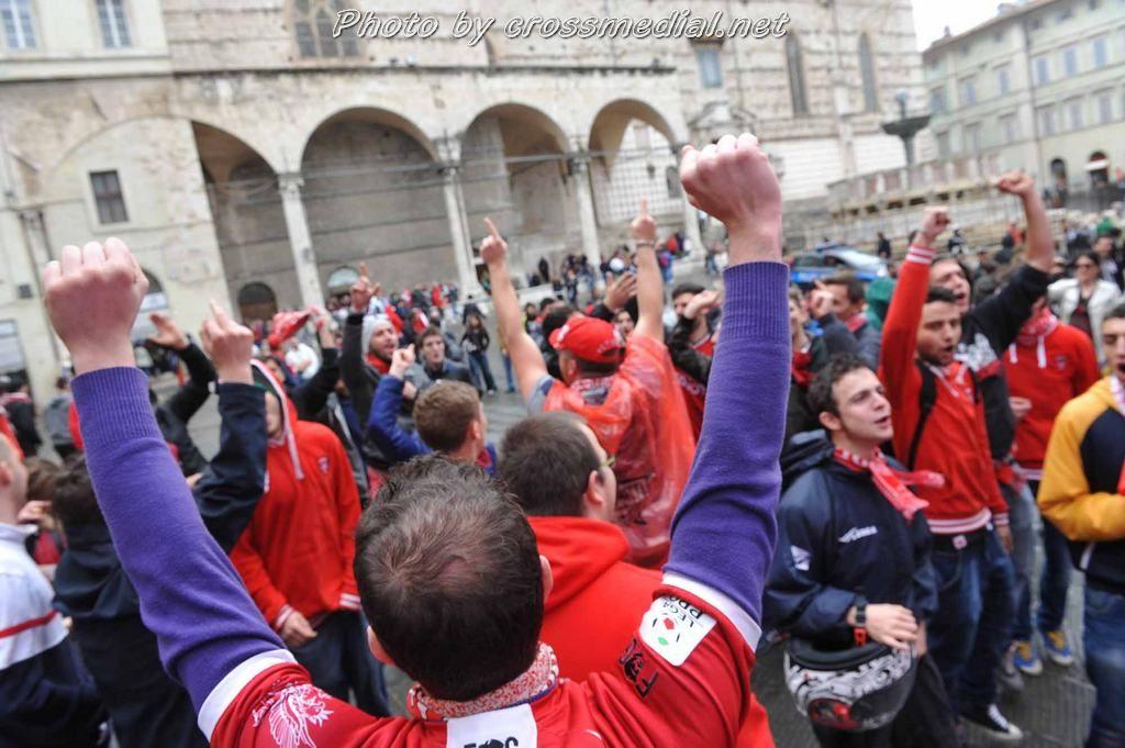 Tifosi del Perugia calcio (4)