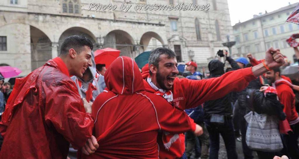 Tifosi del Perugia calcio (5)