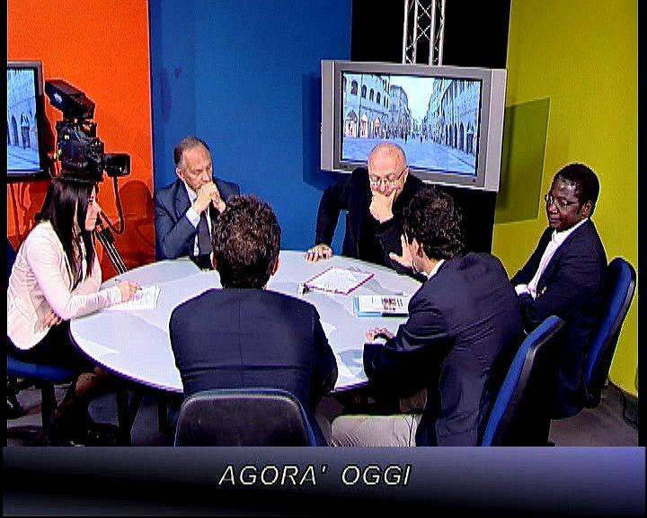 agora' oggi - Candidati sindaco Perugia (10)