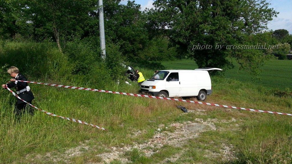 Incidente mortale a Ramazzano (17)