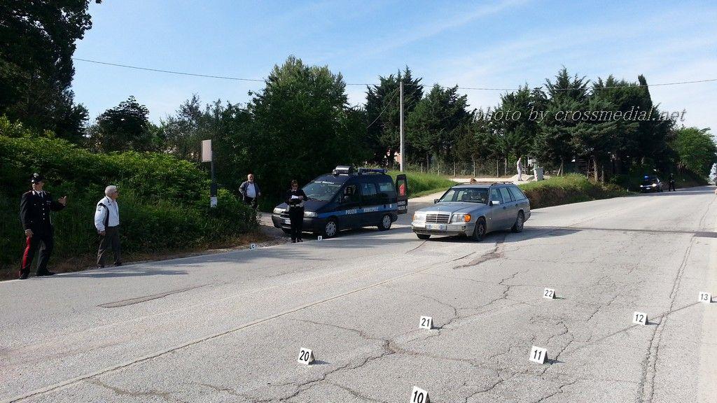 Incidente mortale a Ramazzano (8)