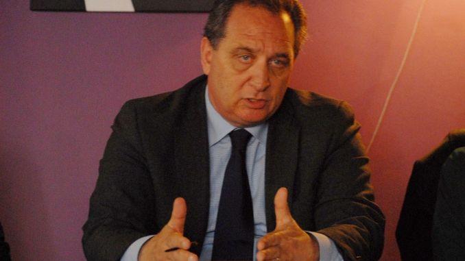 Provincia, presidente Nando Mismetti revoca le dimissioni
