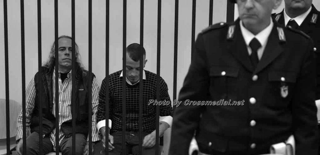 Omicidio Polizzi Processo (1)