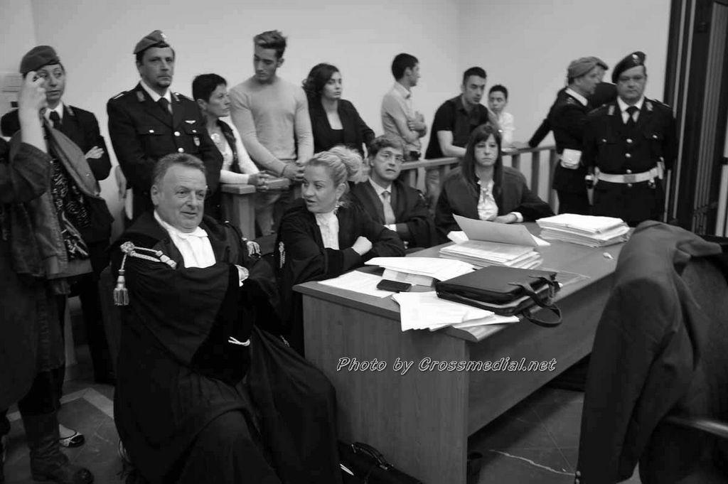 Omicidio Polizzi Processo (3)