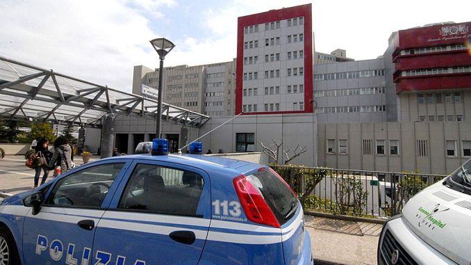 Dalla dentiera ai cellulari di pochi euro, ancora furti in ospedale