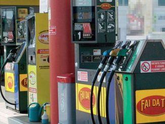 Carburanti, negli ultimi vent'anni il prezzo della benzina salito del 75,9 per cento