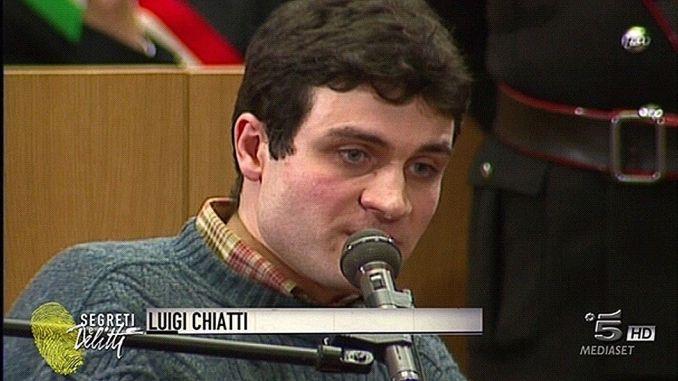 """Seicento euro al giorno per """"mantenere"""" Luigi Chiatti in Sardegna"""