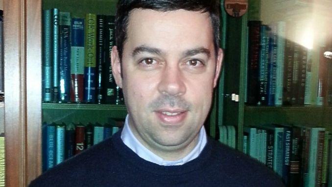 Sviluppumbria, Marco Giulietti nuovo amministratore unico