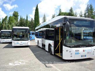 Trasporto pubblico, con apertura scuole tutto torna alla normalità