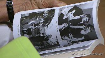 Franco CERRI presenta il libro Saro' Franco (6)