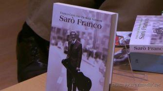 Franco CERRI presenta il libro Saro' Franco (7)