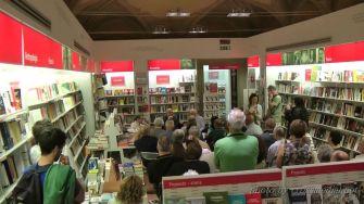 Franco CERRI presenta il libro Saro' Franco
