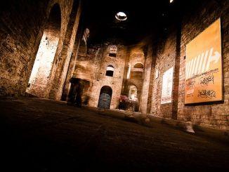 Rocca Paolina, approvato progetto per restauro alcuni spazi