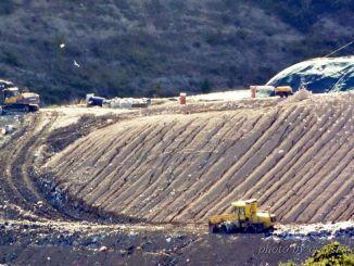 Regione autorizza smaltimento dei rifiuti alla discarica di Borgogiglione