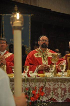 Ordinazione Monsignor Giulietti 1